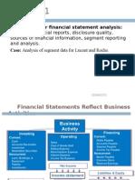 Segment Analysis