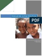 Manual de Juntas Directivas FAI HB Colombia