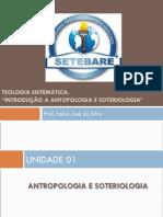 Antropologia Teologica - Unidade i