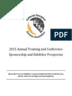 2015 cesa conf prospectus final 2