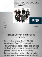 studyoforganizationcultureininfosys-130316015305-phpapp01
