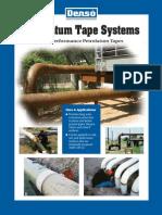 Denso Petrolatum Tape Systems Brochure