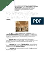 Revolucion Francesa , Causas Consecuencias y Beneficios