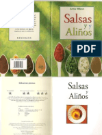 Wilson Anne - Salsas Y Aliños.PDF