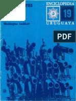Enciclopedia Uruguaya 19 Las Guerras Civiles
