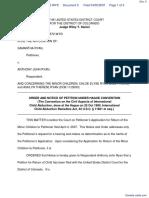 Ryan v. Ryan - Document No. 5