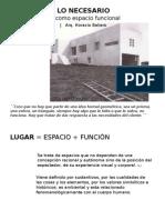 Horacio Baliero - Casa en Punta Piedras