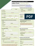 Internship Application Internship Asia)