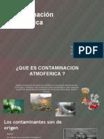 contaminacion atmoferica.pptx