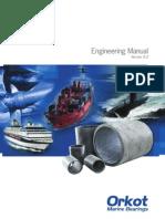 Orkot Marine Manual