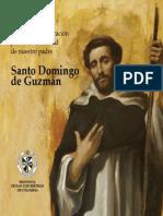 Novena a Santo Domingo de Guzmán