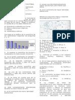 evaluacion IV periodo de sociales 6°