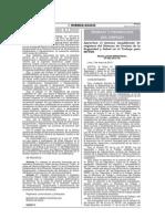 RM 082-2013-TR Aprueban el Sistema Simplificado de Registros del SGSST para MYPES.pdf