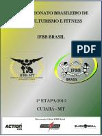 Relatório Informativo (Inspection Report)_1ª Fase