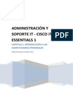 Cisco IT Essentials