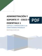 Cisco IT Essentials