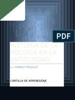 historiadelapoliticaenlaantiguedad-130322051724-phpapp01