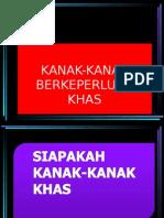 Kanak2 Khas 2013
