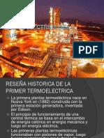 Termoelectrica Del Sur