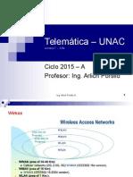 Telemática Semana 8 - UNAC v1.1