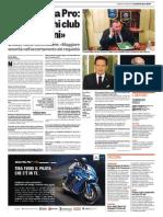 La Gazzetta dello Sport 16-07-2015 - Calcio Lega Pro