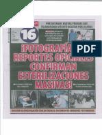 Dossier Esterilizaciones Forzadas Diario 16