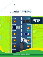 Smart Parking White Paper - Happiestminds