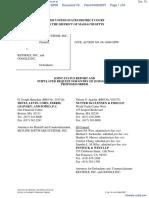 Skyline Software Systems, Inc. v. Keyhole, Inc et al - Document No. 79