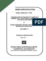 Sct1375 Technical Spec