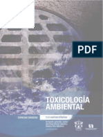 Toxicologia Ambiental Jaramillo
