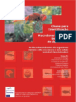 claves macroinvertebrados