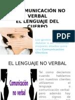 La Comunicación No Verbal (1)