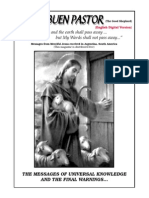 El Buen Pastor 43 / The Good Shepherd (english version)