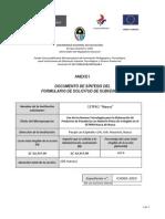 ICA065-2010 Doc Sintesis CETPRO Nasca