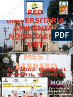 RED UNIVERSITARIA AMBIENTAL.pptx