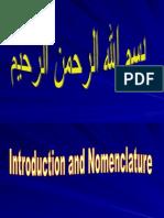 Introduction - Dental Anatomy