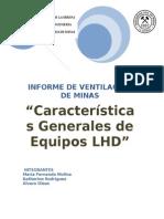 LHD Ventilacion