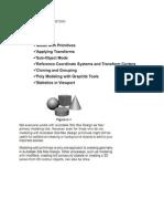 3ds Max Design Parameters