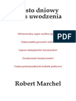 Robert Marchel - Kurs Flirtu i Ciętej Riposty