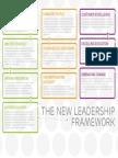Leadership Handouts NewLeadershipFramework