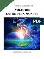 Francisco Candido Xavier Fr Série André Luiz 11 Evolution Entre Deux Mondes Yjsp