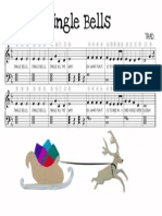 Musical Tunes for Jingle Bells