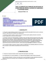 NP 093-2003 Normativ de Proiectare a Elementelor Compuse Din Betoane de Varste Diferite Si a Conectorilor Pentru Lucrari de Camasuieli Si Suprabetonari