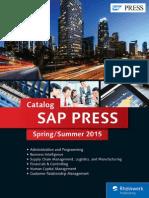 Sap Press Spring 2015 Download