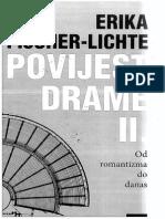 Erika Fischer-Lichte - Povijest Drame II