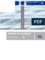 Football Stadiums Technical Recommendations and Requirements Fr 8214