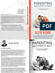 Alfie Kohn Parenting Neconditionat