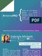 Interna PRO en las PASO 2015