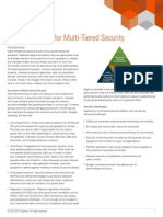 Active Visibility Solutions for Multi-Tiered Security – Gigamon Network Intelligence