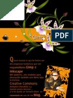 Hacer Pattern Con Gimp e Inkscape